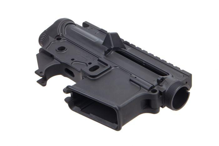 2A Armament Palouse-Lite AR-15 Forged Stripped Receiver Set (PRE-ORDER) -  $179 99