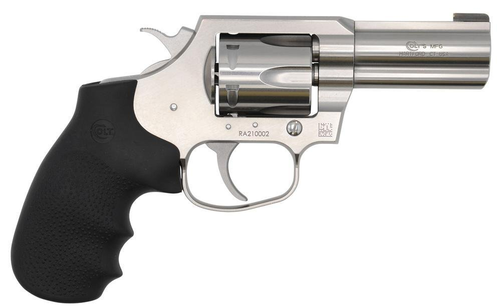 Colt King Cobra 357 Mag 3 Inch SS - $799 99 (Free S/H on Firearms)