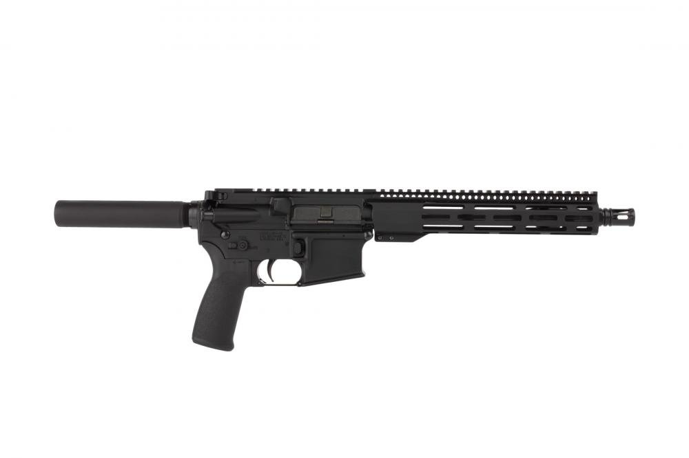 Radical Firearms AR Pistol 10 5
