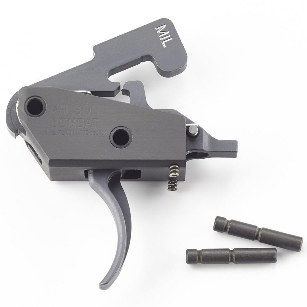 Wilson Combat AR15/M4 Match Tactical Triggers Single Stage /5lbs - $151 95