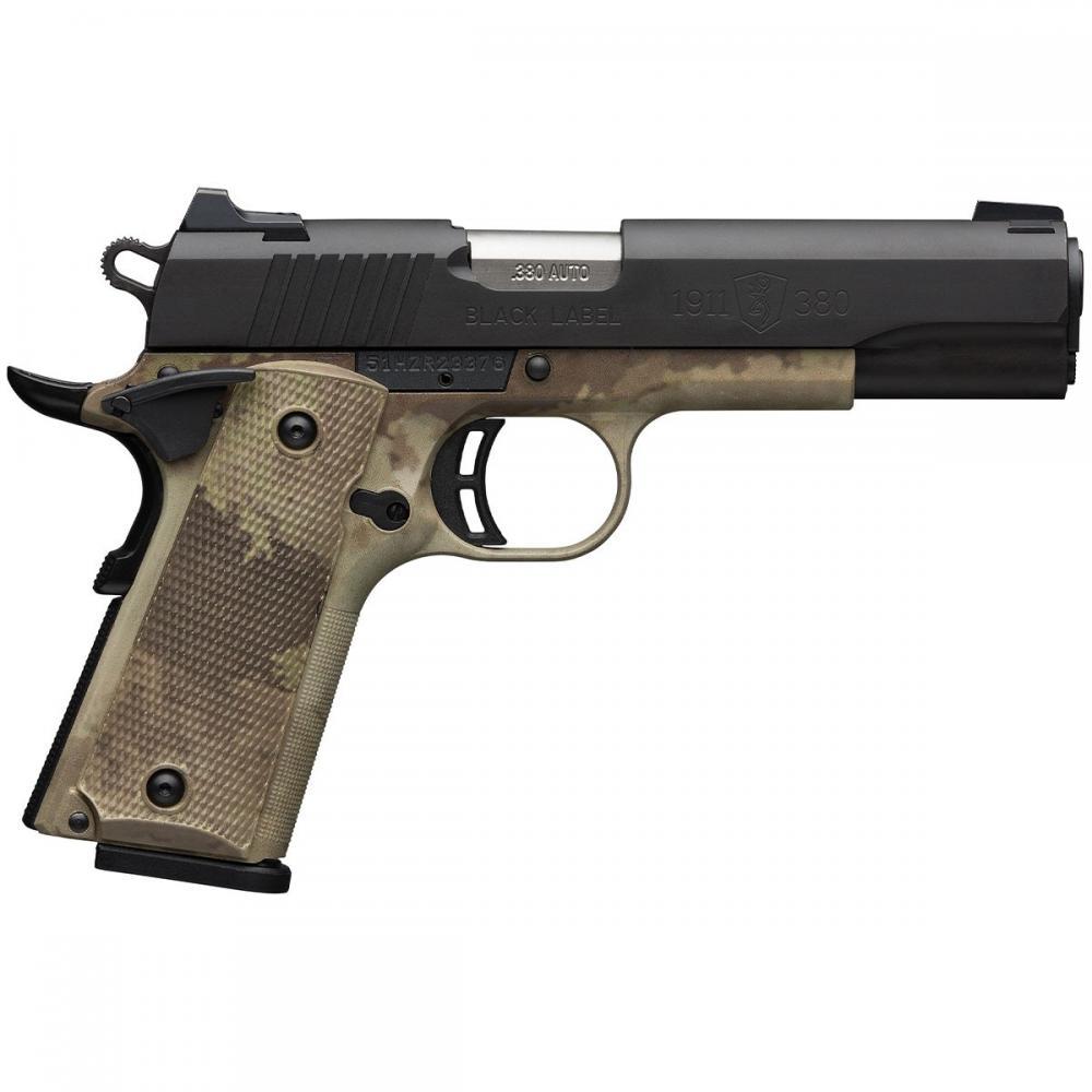 Browning 1911 380 ACP 4 25