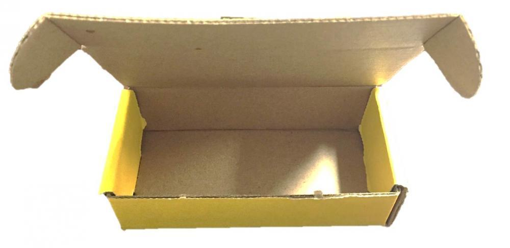 50-rd Ammo Trays / Boxes - Small Pistol Ammo Packaging - Set of 100 - Buy  Guns and Ammo - $37 99