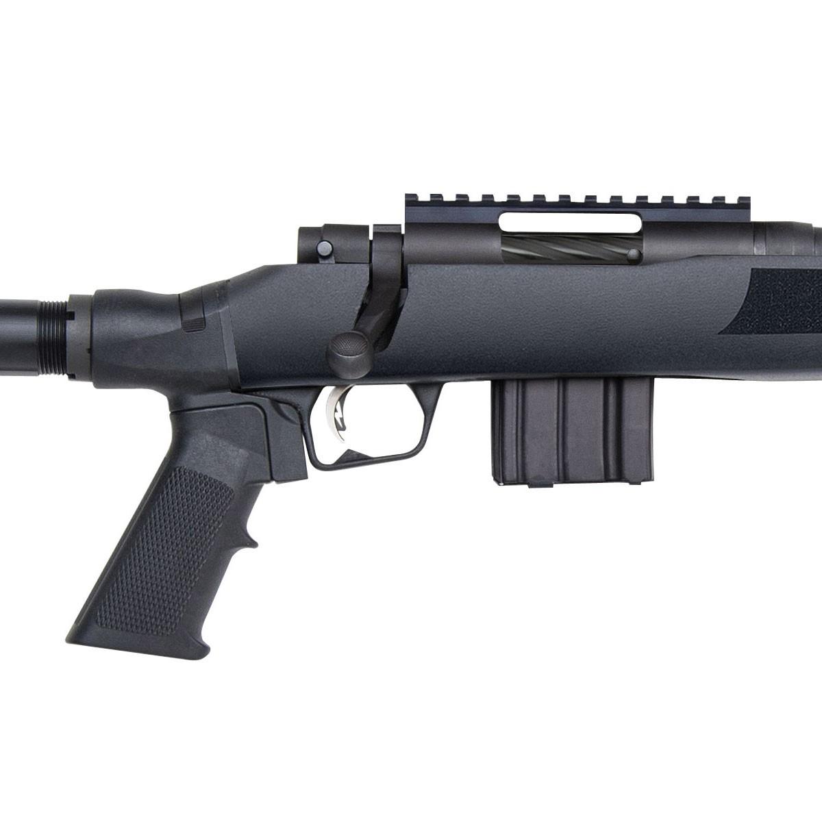 Mossberg MVP Flex 5 56mm 20