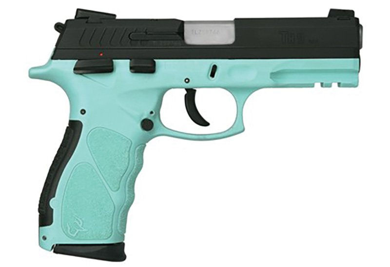 Taurus TH9 9mm CAYAN FRAME 1-TH9041C - $259