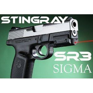 Stingray by ArmaLaser SR3 for S&W Sigma Pistols - $87 23 shipped (Free S/H  over $25)