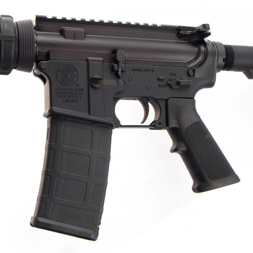 Smith & Wesson M&P15OR 556 Carbine Package - $499 99 ($0 - $3 99 S/H)