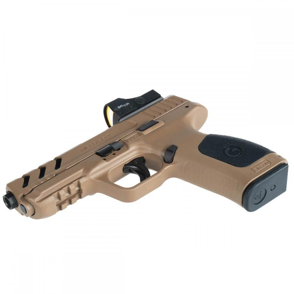 EAA MC28SA T 9mm FDE Reflex Sight - $359 99 ($0 - $3 99 S/H)
