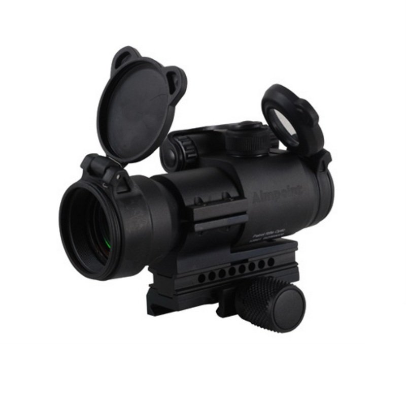 Aimpoint Pro Patrol Rifle Optic 360 40 After Code Thanksvets 5 S H Gun Deals