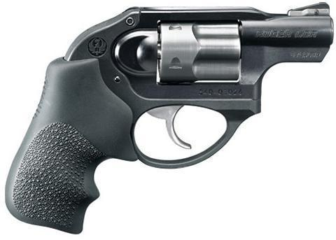 Ruger LCR  38 S&W Special +P Revolver 5401 - $449 99