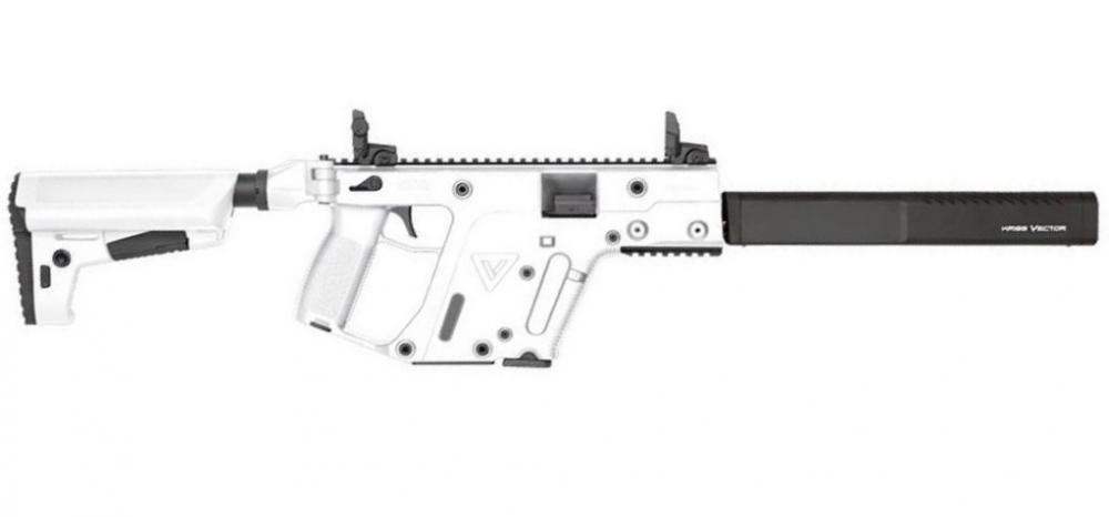 Kriss Vector CRB G2 10mm 16