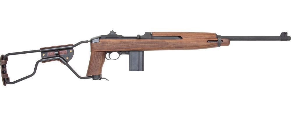 d890813001ce18 Auto Ordnance M1 Carbine Paratrooper Centerfire Rifle -  729.99 (Free Store  Pickup)
