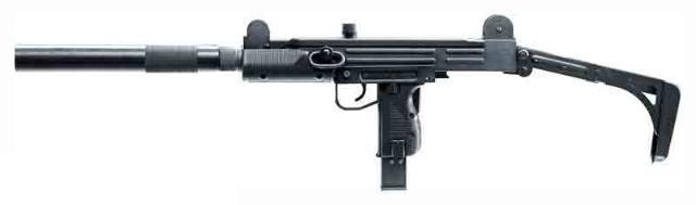 IWI UZI Rifle  22LR 20+1 - $299 99 ($0 - $3 99 S/H)