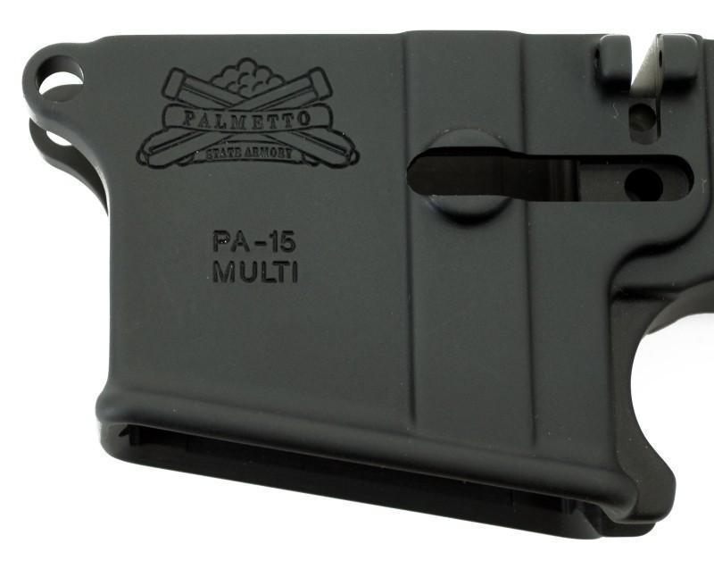 PSA AR-15 Lower Safe/Fire 1728 - $29 99