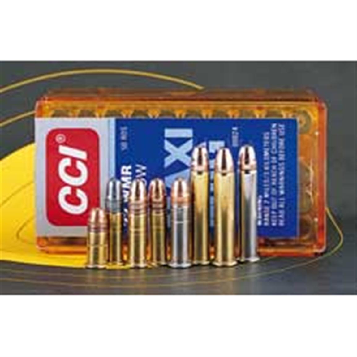cci rimfire 22 mini mag lr 40 grain solid 1 000 rounds 63 64