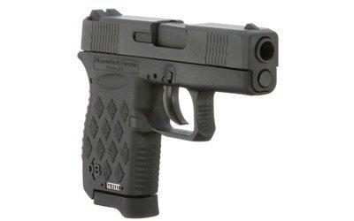 DBF DB9 9mm 6rd Bl FS Poly - $179 99 + Free Shipping