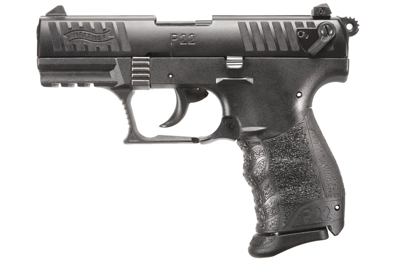 Walther P22Q 3 42