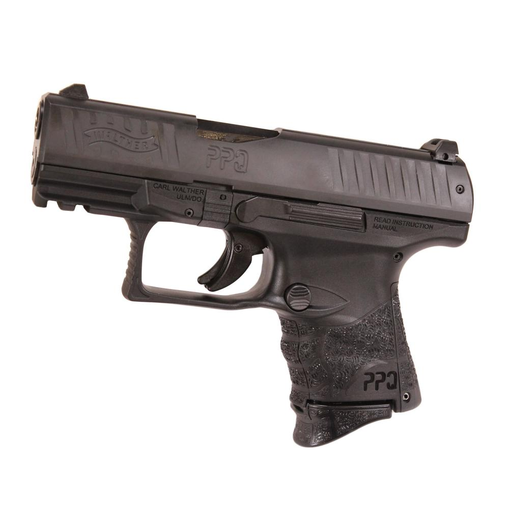 Walther PPQ M2 Sc 9mm 3 1/2