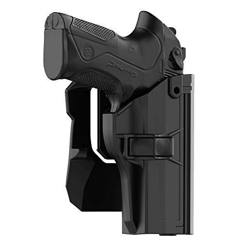 TEGE Beretta PX4 Storm Full Size Holster Tactical Outside
