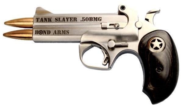 4 25 Inch  50cal Tank Slayer Barrel - Bond Arms - $139