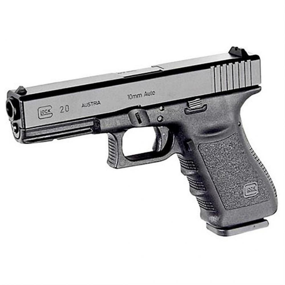Glock 20sf 10mm 4 6 Barrel 545 99 9 99 S H Gun Deals