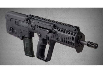 IWI TAVOR X95 556 Black Left Handed XB95 5 56 XB16L - $1599