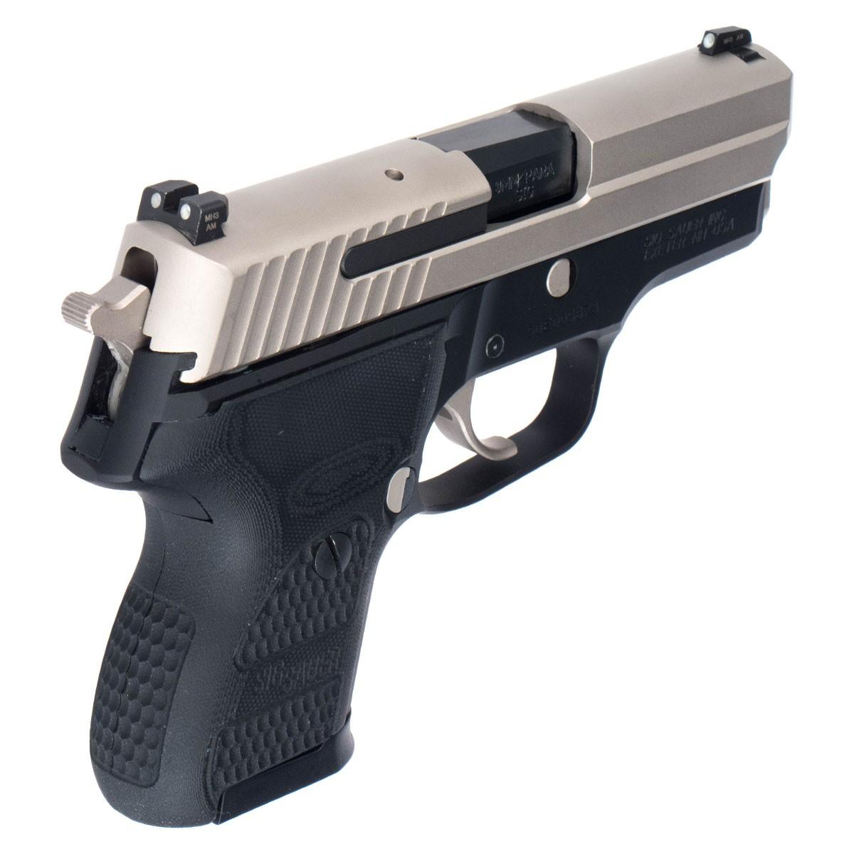 Sig Sauer P224 9mm 3 5