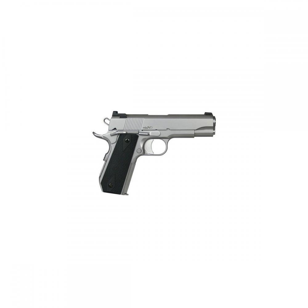 Dan Wesson Vbob Valor Bobtail 45acp Ss 01982 - $1699 99 (Free S/H over $25)