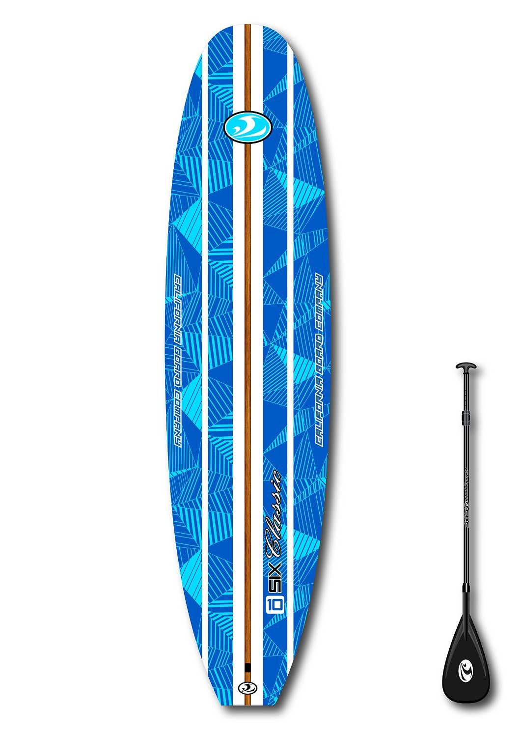 California Board Company (CBC) Stand up Paddle Board