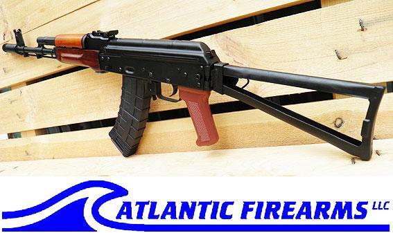 Bulgarian AK74 Side Folder Rifle 5 45x39mm - $899