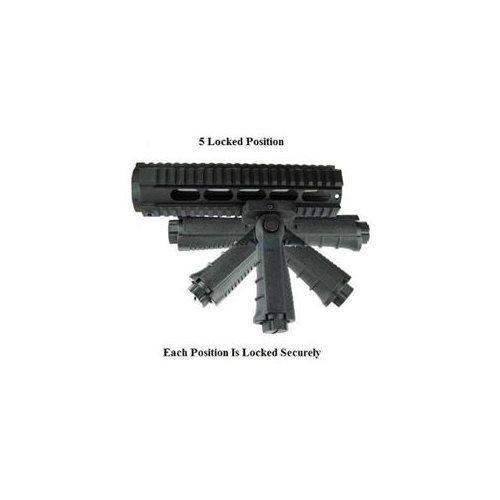 Tactical Folding Vertical Foregrip Multiple Position Folding Grip FAST SHIPPING