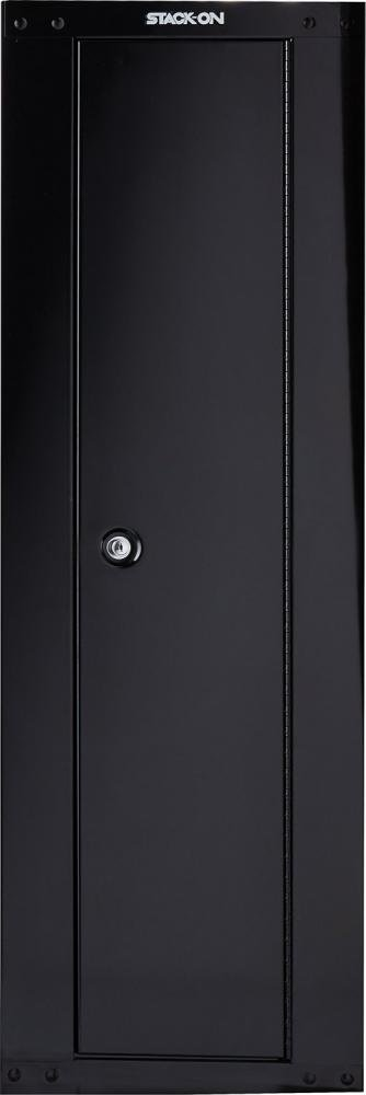 Stack-On 8-Gun Security Cabinet - $69 99 SHIPPING IS NOT FREE, CAN PICKUP  IN STORES (Free S/H over $25)