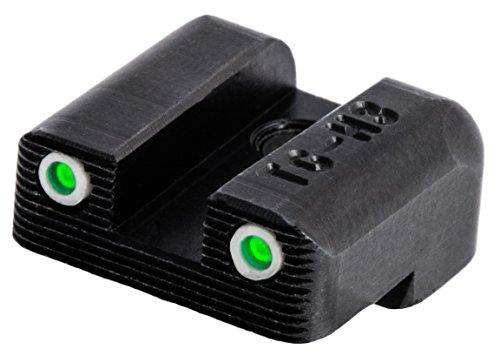 Tritium Handgun Glow-In-The-Dark Night Sights For Glock Pistols