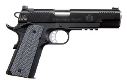 Springfield 1911 Range Officer Elite Operator 9mm 5
