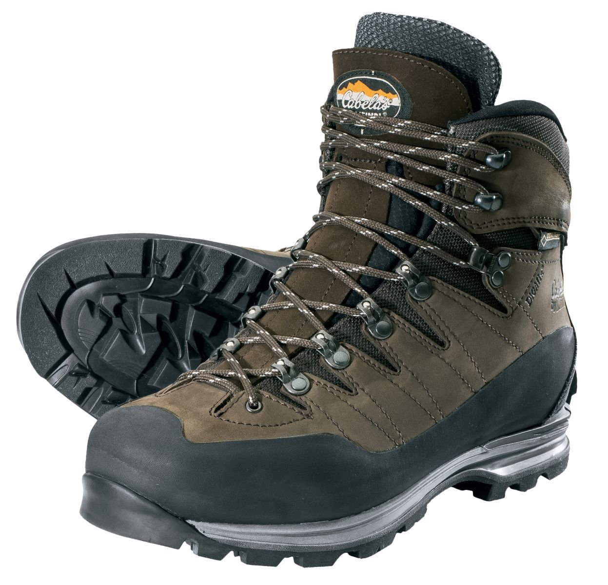 5597ade7bae Cabela's Meindl Men's Western Slope Hunting Boots with GORE-TEX - $329.99  (Free 2-Day S/H over $50)