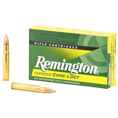 Remington Core-Lokt  35 Whelen 200-Grain Centerfire Rifle