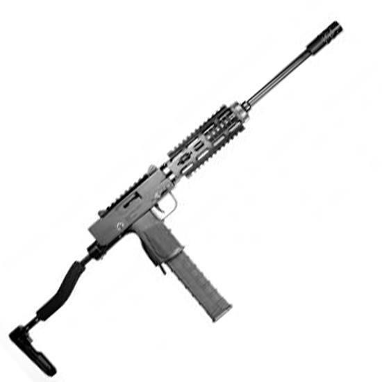 MasterPiece Arms Defender Mini Carbine SC 9mm Luger 16