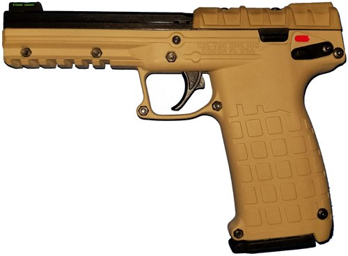 Kel-Tec PMR-30 - 22 WMR Pistol FDE - $429 99