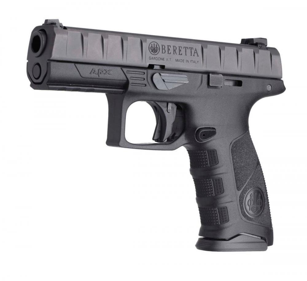 Beretta Apx 9mm Pistols W 3 Magazines 440 Gun Deals