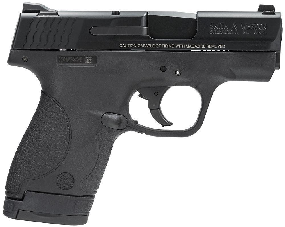 s&w m&p shield 9mm serial number