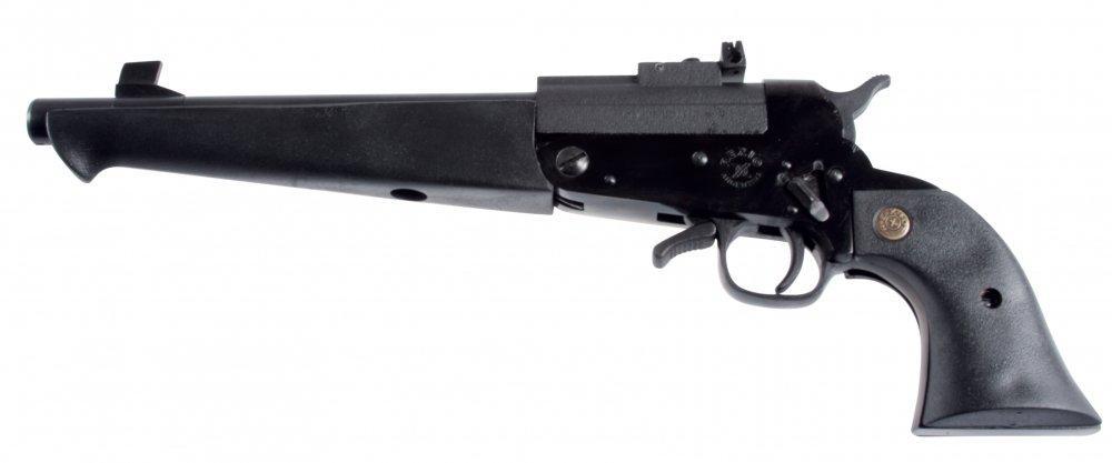 Bersa Super Comanche Magnum Handgun 22 Magnum (WMR) 10