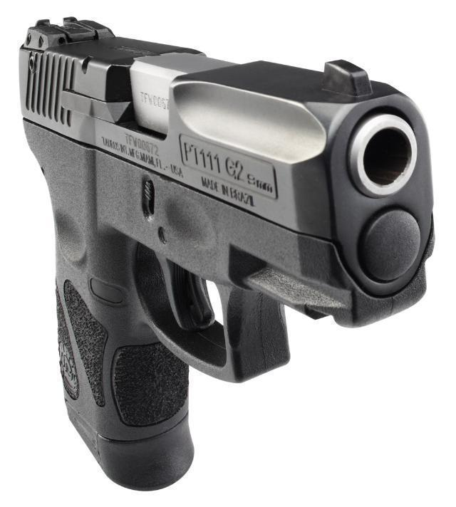 Taurus 111G2 PT111 Millennium G2 12+1 9mm 3 2