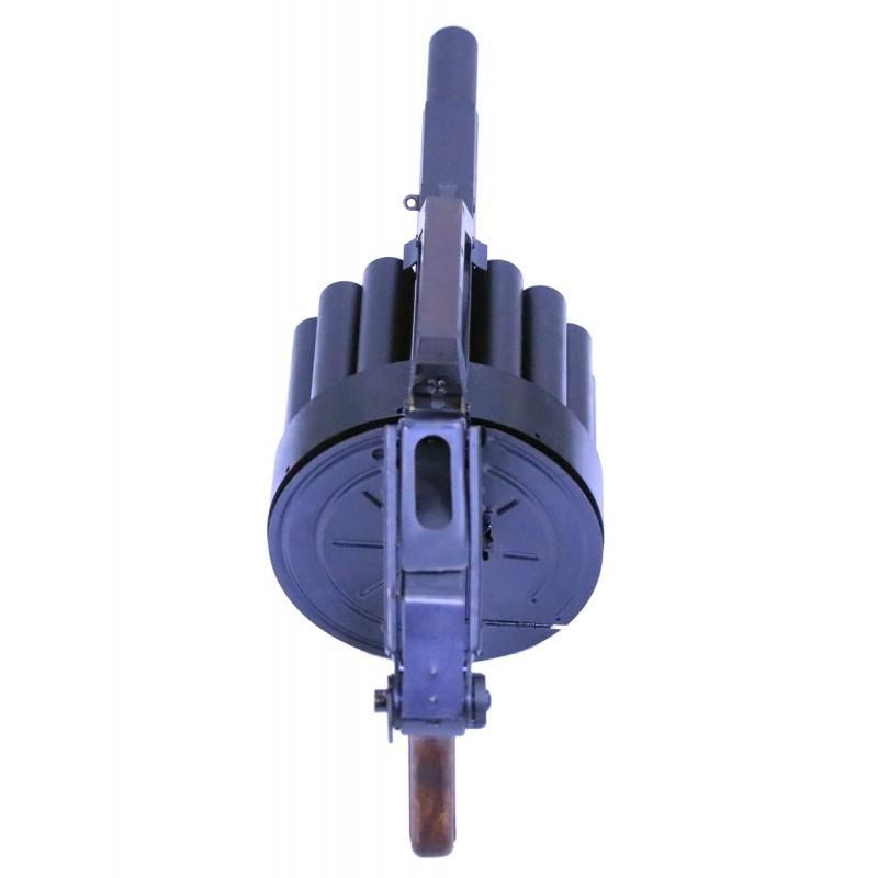 RGA-86 Polish 15-Shot 26 5mm Rotary Flare Launcher - $1499 93 (add tocart)  ($12 99 Flat S/H on Firearms)