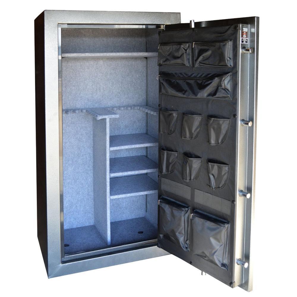series safes product cannon commander kit ts at safe index doors gun door organizer
