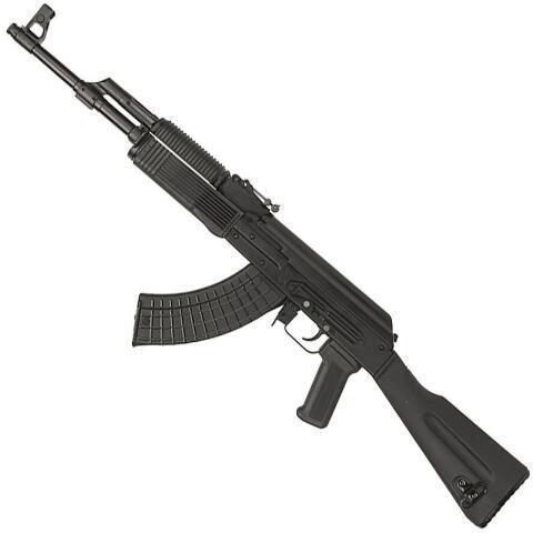 Fime/Molot VEPR AK Semi Auto Rifle 7 62x39 Stamped Receiver 16 5
