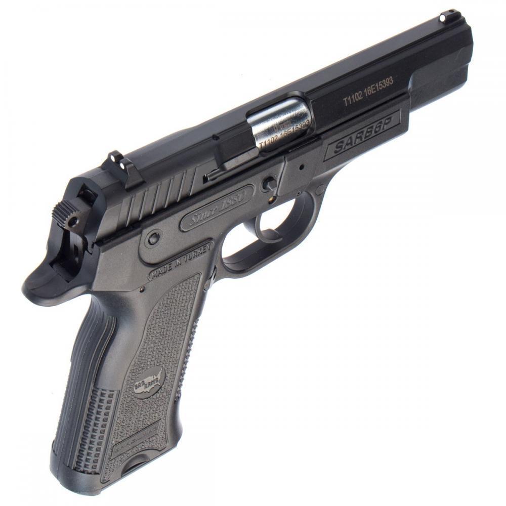 CZ-75 clone EAA SAR B6P 9mm 4 5