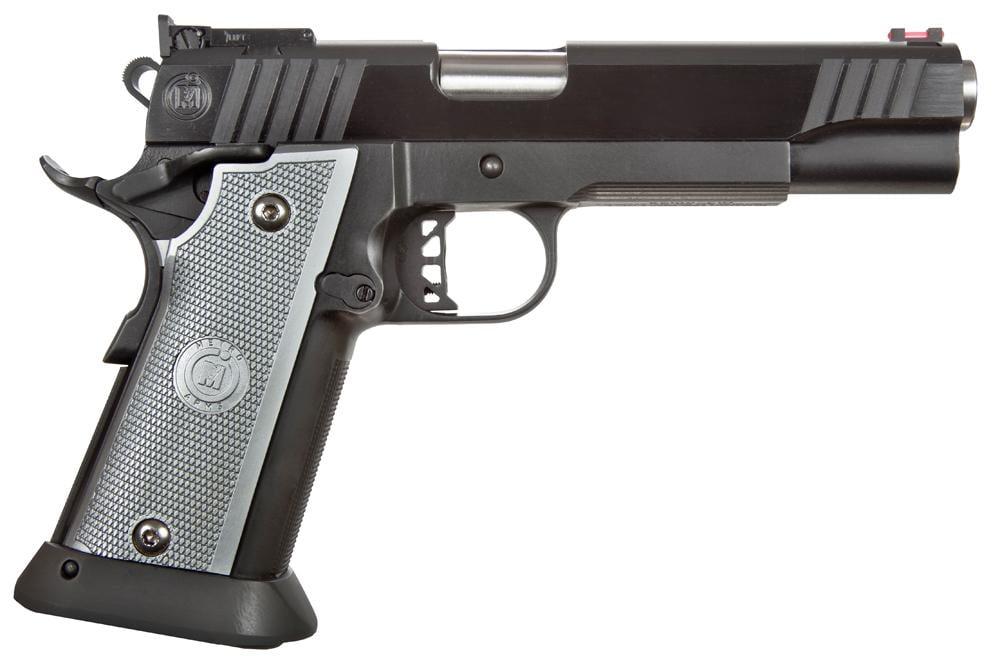 Metro Arms 3011 SSD  40 S&W 5