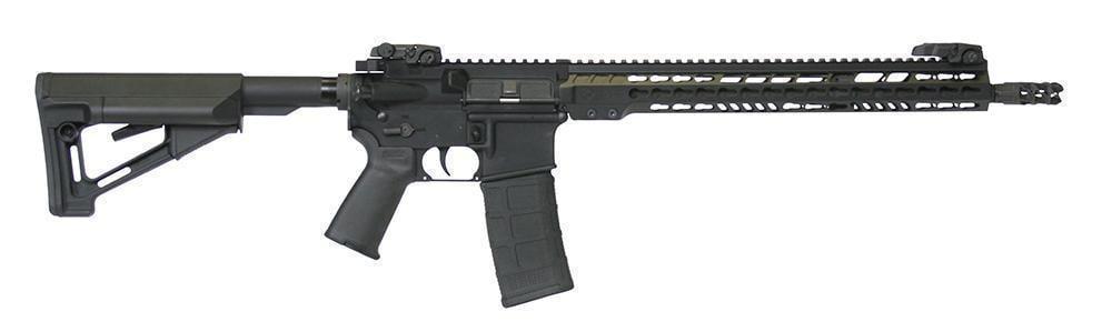 ArmaLite M15TAC16 M-15 Tactical Rifle Semi-Auto  223/5 56 NATO 16