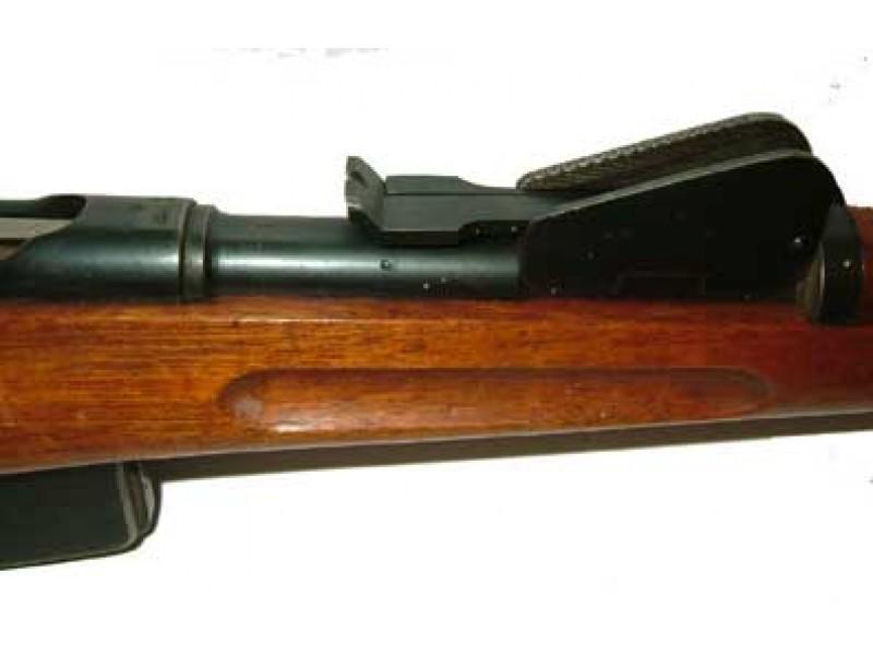 Swiss Schmidt Rubin Model 1889 Rifle - Antique - NO FFL REQUIRED - $449 99