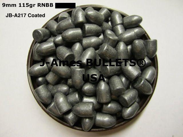 NEW BULK 3,500 Qty 9mm 112gr RNBB (Limited Offer) - $210 SHIPPED!