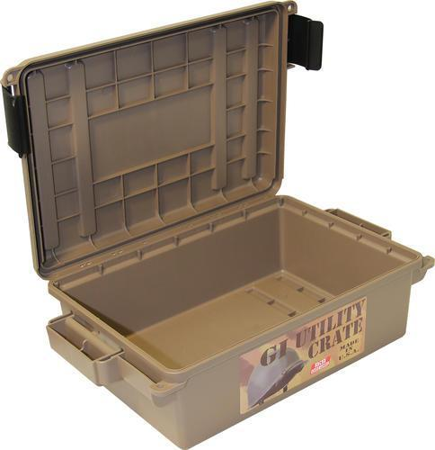 Ammo Crate - $6 49 (in store only)